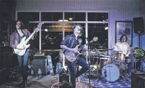 The Marsupials @ City Park Grill | Petoskey | Michigan | United States