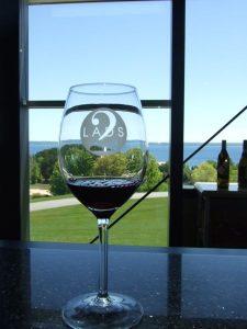 Spoon & Vine: American Spoon Foods & 2 Lads Wine Dinner @ Palette Bistro | Petoskey | Michigan | United States