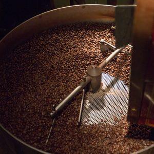 HOUSE-ROASTED COFFEE