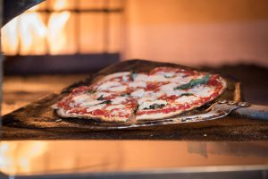 Pizza Pizzazz
