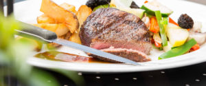 Cut-to-order Steak Night @ City Park Grill | Petoskey | Michigan | United States