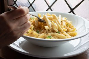 Mac N' Monday @ City Park Grill | Petoskey | Michigan | United States